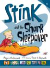 Stink and the Shark Sleepover - eBook