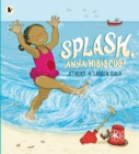 Splash, Anna Hibiscus! - Book