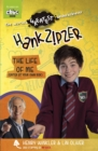 Hank Zipzer: The Life of Me (Enter at Your Own Risk) - Book
