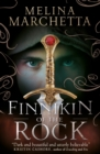 Finnikin of the Rock - Book