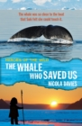 The Whale Who Saved Us - Book