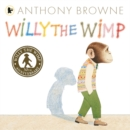 Willy the Wimp - Book
