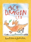 Ace Dragon Ltd - Book