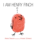I am Henry Finch - Book