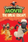 Shaun the Sheep Movie - The Great Escape - Book