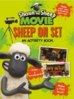 Shaun the Sheep Movie - Sheep on Set Activity Book - Book
