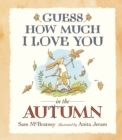Guess How Much I Love You in the Autumn - Book