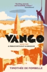Vango Book Two: A Prince Without a Kingdom - Book