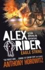 Eagle Strike - Book