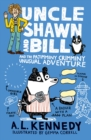 Uncle Shawn and Bill and the Pajimminy-Crimminy Unusual Adventure - Book