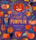 Pick a Pumpkin - Book