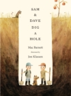 Sam and Dave Dig a Hole - Book