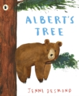 Albert's Tree - Book