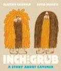 Inch and Grub: A Story About Cavemen - Book