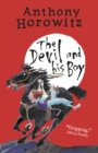 The Devil and His Boy - Book