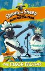 Shaun the Sheep: The Flock Factor - eBook
