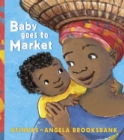 Baby Goes to Market - Book