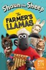 Shaun the Sheep - The Farmer's Llamas - Book