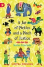 A Jar of Pickles and a Pinch of Justice - Book