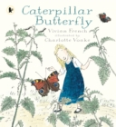 Caterpillar Butterfly - Book