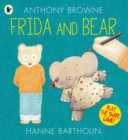 Frida and Bear - Book