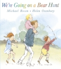 We're Going on a Bear Hunt - Book