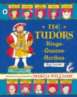 The Tudors : Kings, Queens, Scribes and Ferrets! - Book