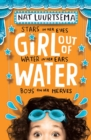 Girl Out of Water - Book