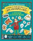 Hooray for Mr William Shakespeare! : A Sticker Activity Book - Book