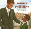 Patrick and the President - Book
