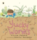 Yucky Worms - Book