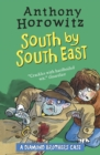 The Diamond Brothers in South by South East - Book