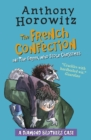 The Diamond Brothers in The French Confection & The Greek Who Stole Christmas - Book