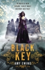 The Lone City 3: The Black Key - eBook