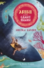 Ariki and the Giant Shark - Book