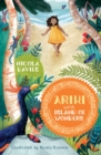 Ariki and the Island of Wonders - Book