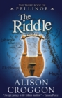 The Riddle - Book