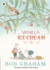 Vanilla Ice Cream - Book
