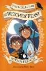 Tom & Tallulah and the Witches' Feast - Book