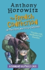 The Diamond Brothers in The French Confection & The Greek Who Stole Christmas - eBook