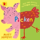 Picken : Mix and Match the Farm Animals! - Book