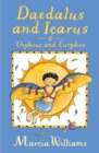 Daedalus and Icarus and Orpheus and Eurydice - Book