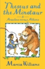 Theseus and the Minotaur and Arachne versus Athene - Book