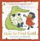 How to Find Gold - Book