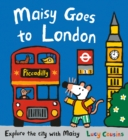 Maisy Goes to London - Book