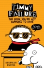 Timmy Failure: The Book You're Not Supposed to Have - eBook