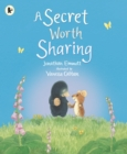 A Secret Worth Sharing - Book