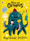 Also an Octopus - Book