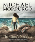 The Giant's Necklace - Book