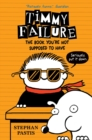 Timmy Failure: the Book You're Not Supposed to Have - Book